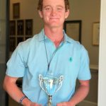 Phipps Wins Florence Country Club Jr. Championship