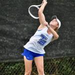 Tennis Beats Hammond