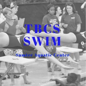 Swim at Sumter Aquatic Center