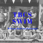 Swim at Wilson Hall Invitational