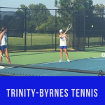 Tennis beats Carolina Academy