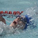 Swim Team Excels in Sumter