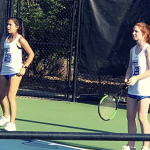 Tennis Beats Orangeburg Prep