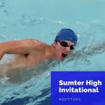 Swim in Sumter