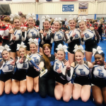 Competitive Cheer Dominates at Newberry Cheer Classic