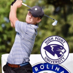 Phipps Commits to High Point for Golf