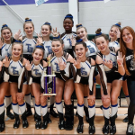 Competitive Cheer Dominates at Northwood