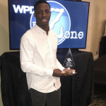 Nick Jones Named WPDE SCISA Player of the Year