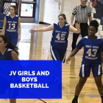 JV Basketball Teams Win in New Heights Tournament