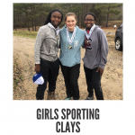 All Girls Sporting Clays Team Takes 3rd