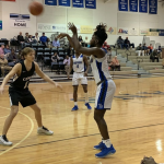 TBCS Basketball vs First Baptist