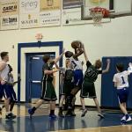 B-Team Boys Defeat Thomas Hart