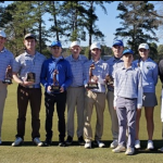 Golf Places 3rd at Cardinal Newman Invitational