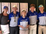 JV Golf Team Wins JV Bengal Invitational