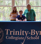 Howle Signs with Mills College