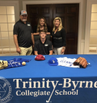Strukie Signs with USC Sumter