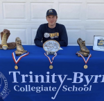 Baker Signs with Coker