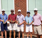 SCJGA Florence Chapter Summer Series