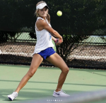 Tennis Defeats Orangeburg Prep