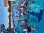 Swim Dominates at Sumter Aquatics Center
