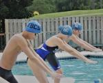 Swim Inter-Squad Meet