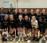Volleyball vs Laurence Manning