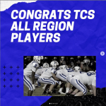 Football All Region Players