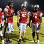 Brand, Duvall, Robinson Selected for All Star Game