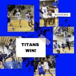 Titans Beat Florence Christian