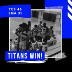 JV Basketball Defeats LMA