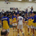 Varsity Basketball vs. Knoch