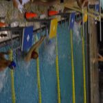 Swimming vs. Penn Hills