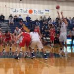 Boys Basketball vs. Indiana