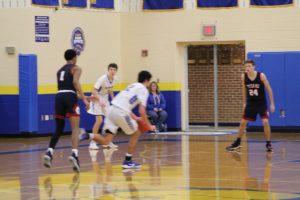 Boys Basketball vs. Shaler