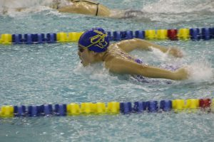 Swimming & Diving vs. North Allegheny