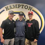 TribHSSN:  Camper, Bischke and Marshalwitz all heading to Division I Schools