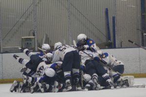 Ice Hockey vs. Pine Richland