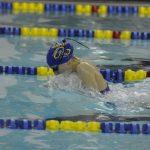 Swimming vs. Pine Richland