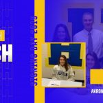 Sarah Rech Signs Letter of Intent