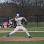 Baseball vs. Shaler