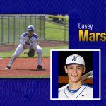 Trib HSSN names Casey Marshalwitz Baseball Player of the Week!