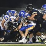 Hampton Football in the News- Trib HSSN