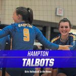 Girls Volleyball looks to continue winning ways- Trib HSSN