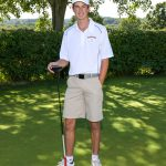 Matthew Ruzomberka brings British flavor to Hampton golf team