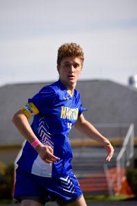 Boys Soccer Vs. Ringgold