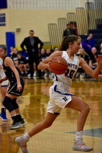 Girls Basketball Vs Kiski