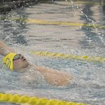 Hampton Boys Swim Team Eyes Record Breaking Season