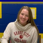 Katelynn Baker Signs Letter of Intent