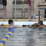 Hampton boys swimming enjoys huge day at WPIAL championships