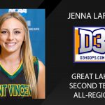 Lafko named to D3Hoops.com Great Lakes All-Region